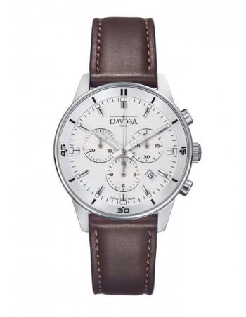 Davosa 162.493.15 Vireo Chronograph watch