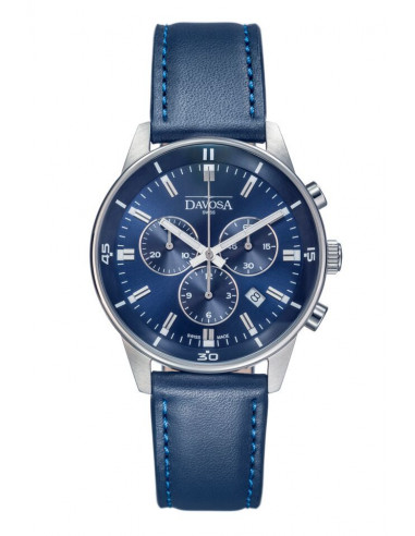 Davosa 162.493.45 Vireo Chronograph watch