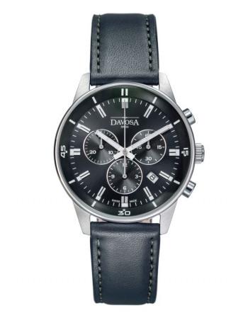 Davosa 162.493.55 Vireo Chronograph watch