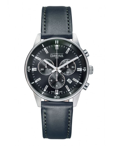 Davosa 162.493.55 Zegarek Vireo Chronograph 327.49034 - 1