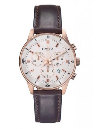 Davosa 162.493.95 Vireo Chronograph watch