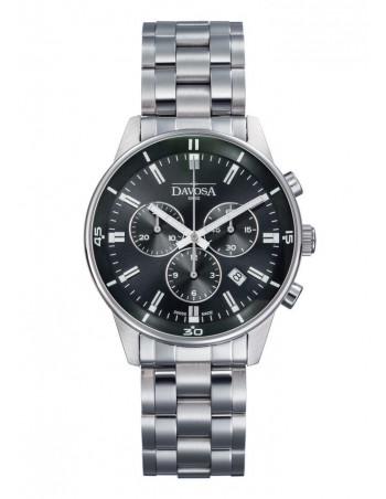 Davosa 163.481.55 Vireo Chronograph watch