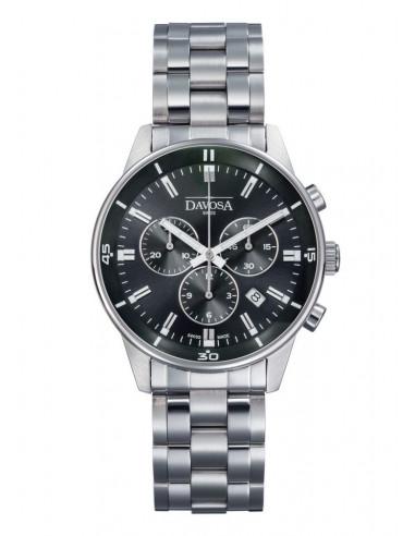 Davosa 163.481.55 Vireo Chronograph watch 377.41725 - 1