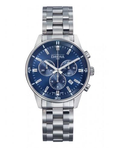 Davosa 163.481.45 Vireo Chronograph watch