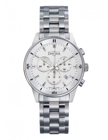 Davosa 163.481.15 Vireo Chronograph watch
