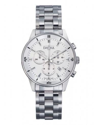 Davosa 163.481.15 Vireo Zegarek z chronografem 377.41725 - 1