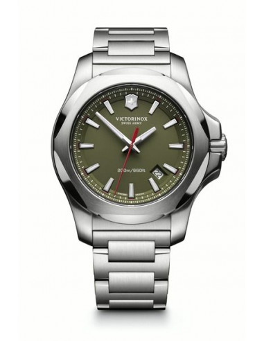 Victorinox Swiss Army 241725.1 I.N.O.X. Watch