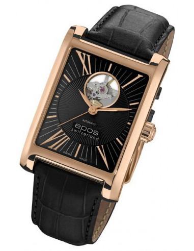 Men's Epos Perfection 3399 OH-4 Watch