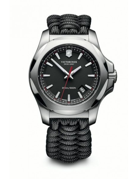 Victorinox Swiss Army 241726.1 I.N.O.X. Watch