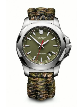 Victorinox Swiss Army 241727.1 I.N.O.X. Watch