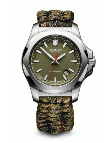 Victorinox Swiss Army 241727.1 I.N.O.X. Watch 518.149952 - 1