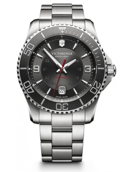 VICTORINOX Swiss Army 241705 Maverick Mechanical Watch