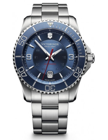 VICTORINOX Swiss Army 241706 Maverick Mechanical Watch