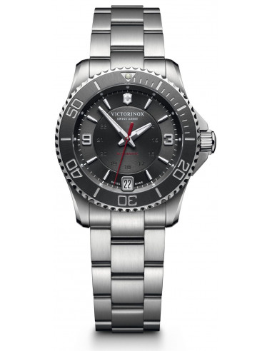 VICTORINOX Swiss Army 241708 Maverick Mechanical Watch 870.689494 - 1