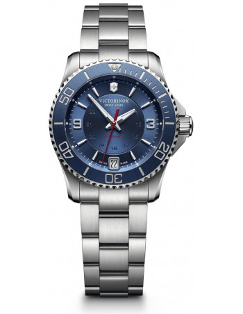 VICTORINOX Swiss Army 241709 Maverick Mechanical Watch