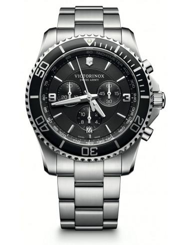 Zegarek chronograficzny Victorinox Swiss Army 241695 Maverick 618.874429 - 1