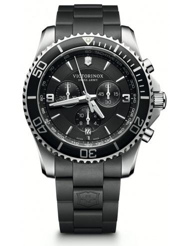 Zegarek chronograficzny Victorinox Swiss Army 241696 Maverick 589.819291 - 1