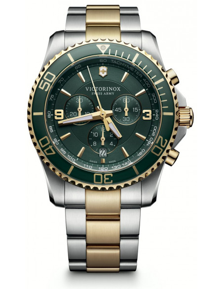Victorinox Swiss Army 241693 Maverick Chronograph Watch