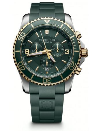 Victorinox Swiss Army 241694 Maverick Chronograph Watch