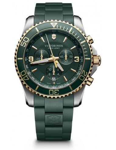 Zegarek chronograficzny Victorinox Swiss Army 241694 Maverick 618.874429 - 1