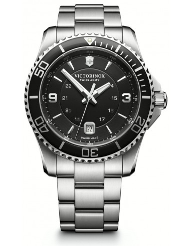 Victorinox Swiss Army 241697 Maverick Watch