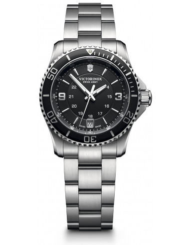 Victorinox Swiss Army 241701 Maverick Watch