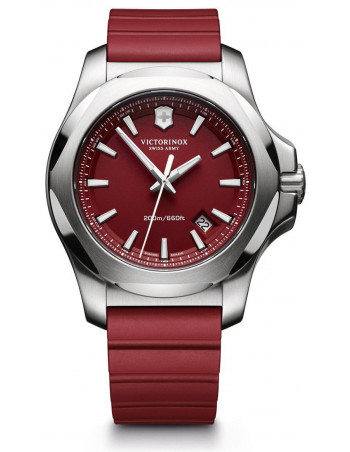 Victorinox Swiss Army 241719.1 I.N.O.X. Watch