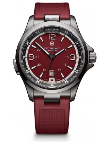 Victorinox Swiss Army 241717 Night Vision Watch