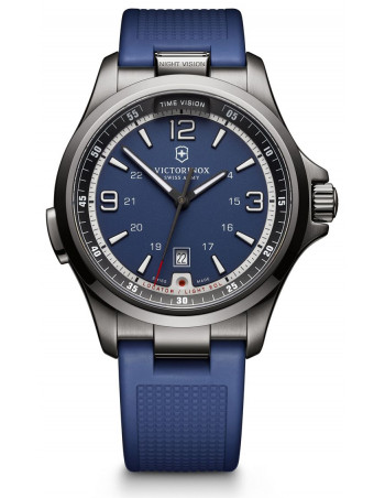 Victorinox Swiss Army 241707 Night Vision Watch