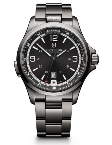 Victorinox Swiss Army 241665 Night Vision Watch