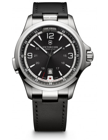 Victorinox Swiss Army 241664 Night Vision Watch