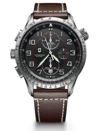 Victorinox 241710 Airboss Mach 9 chronograph watch