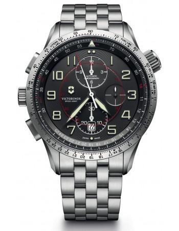 Victorinox 241722 Airboss Mach 9 chronograph watch