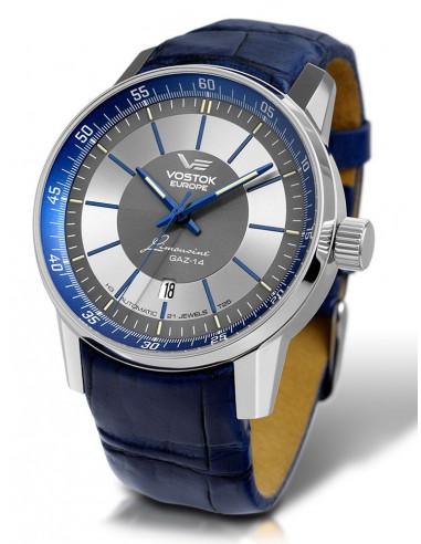 Pánske hodinky Vostok Europe NH25A-5651138 Gaz-14 Limousine 363.43484 - 1