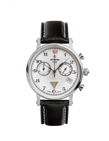 Junkers 6587-1 Expedition South America watch