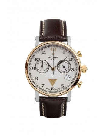 Junkers 6587-5 Expedition South America watch