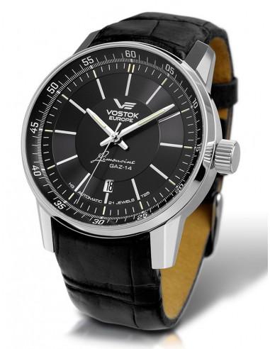Pánske hodinky Vostok Europe NH35A-5651137 Gaz-14 Limousine 383.408 - 1