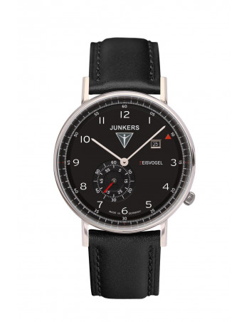 Junkers 6730-2 series Eisvogel F13 watch