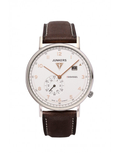 Junkers 6730-4 series Eisvogel F13 watch