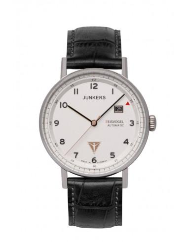 Junkers 6754-1 series Eisvogel F13 watch