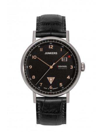 Junkers 6754-5 series Eisvogel F13 watch