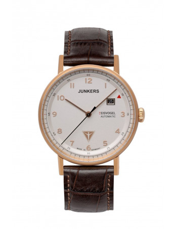 Junkers 6756-4 series Eisvogel F13 watch