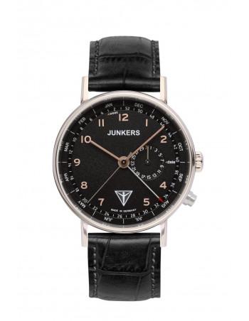 Junkers 6734-5 series Eisvogel F13 watch