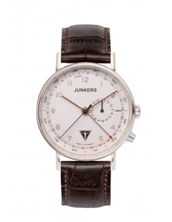 Junkers 6734-4 series Eisvogel F13 watch