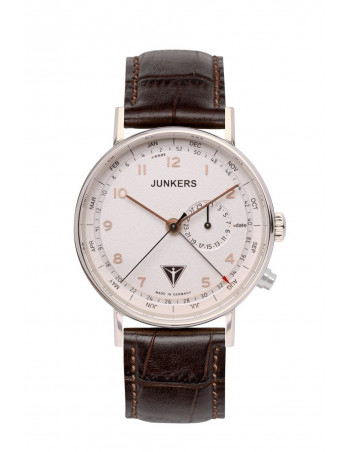 Junkers 6734-4 series Eisvogel F13 watch