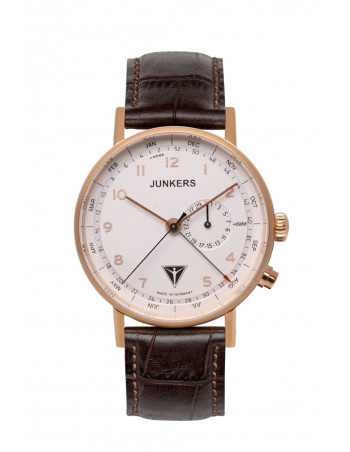 Junkers 6736-4 series Eisvogel F13 watch