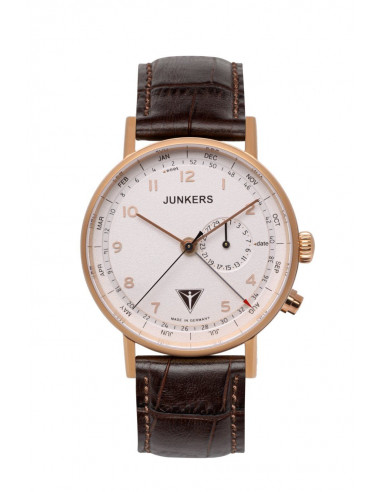 Junkers 6736-4 series Eisvogel F13 watch