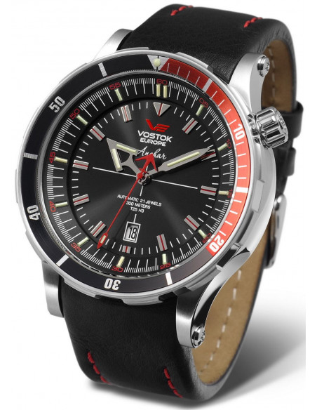 Vostok Europe NH35A/5105141 Anchar diver watch