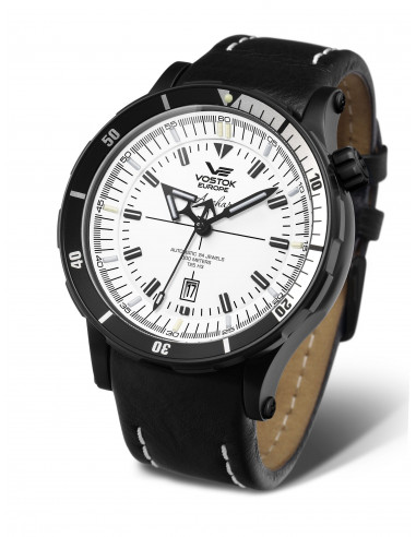 Vostok Europe NH35A-5104245 Anchar automatic watch