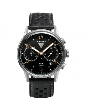Junkers 6984-5 G38 Series watch